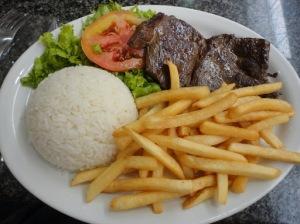 Restaurante Riyad