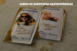 Brasserie Brasil – CCBB/RJ e saudade dos amigos…